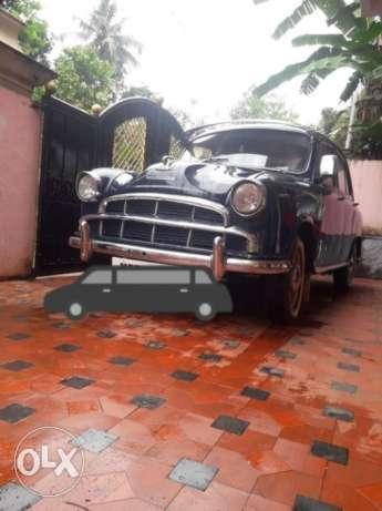 Hindustan Motors Ambassador, , Diesel