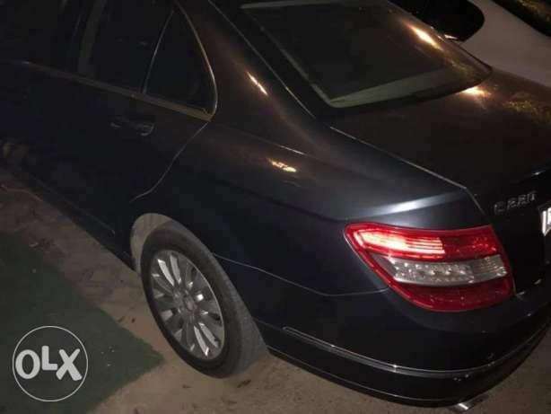 Mercedes Benz C-class 220