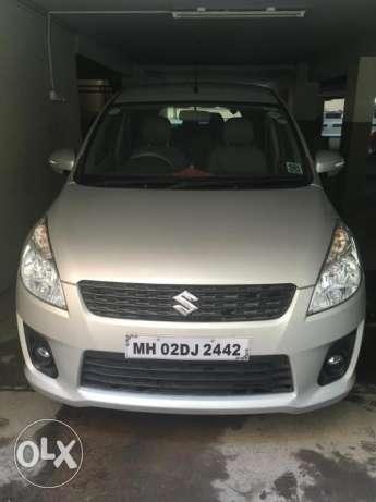 Sale of Maruti Ertiga VXI CNG