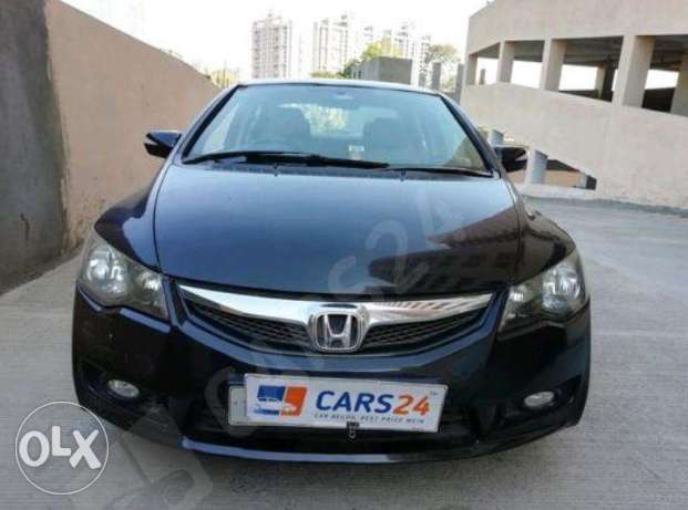 Honda Civic 1.8v Mt, , Cng