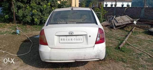 hyundai verna ecm car for sale in good condition | Cozot Cars