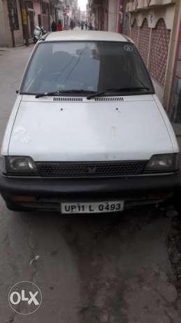 Maruti Suzuki 800 lpg  Kms ac car