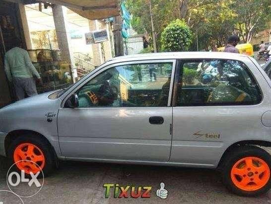 I want Zen carbon  Maruti Suzuki Zen petrol  Kms