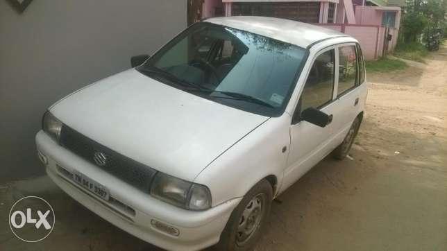 maruthi zen diesel for sale tirupur | Cozot Cars