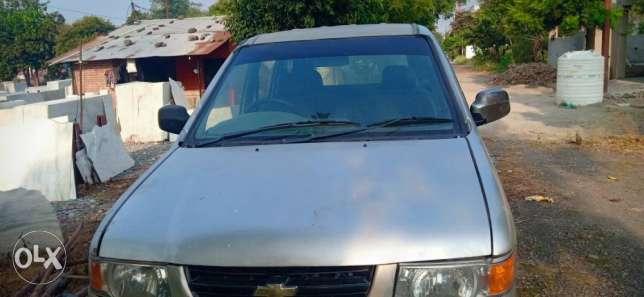Chevrolet Tavera diesel  Kms  year