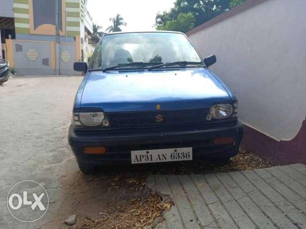 Maruti Suzuki 800 AC petrol  Kms  year