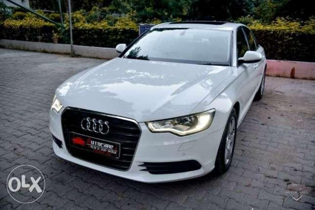 Audi A6 35 Tdi Premium, , Diesel