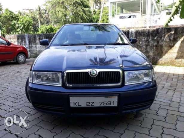 Skoda Octavia Ambiente 1.8 Turbo, , Petrol
