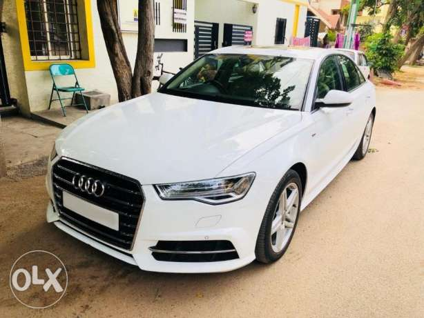 Audi A6 35 TDI Matrix for sale