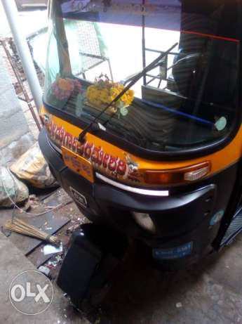 Bajaj  Mangalore city permit