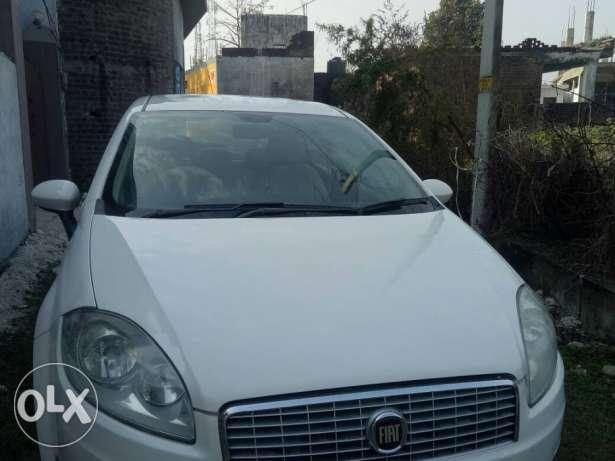 Fiat Linea petrol  Kms  year