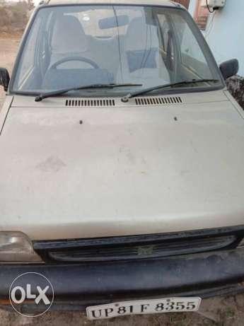 sell 94 model maruti suzuki maruti 800 kolhapur | Cozot Cars