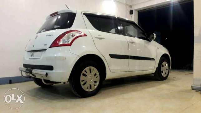 Maruti Suzuki Swift Dzire diesel  Kms  year