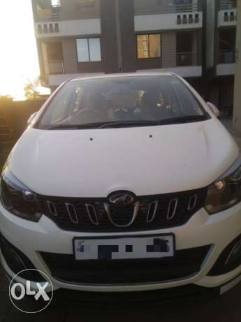 Rental for car Mahindra Marazzo with driver 13 Rs Per KM.