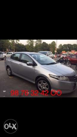 Honda City petrol i v tec  year