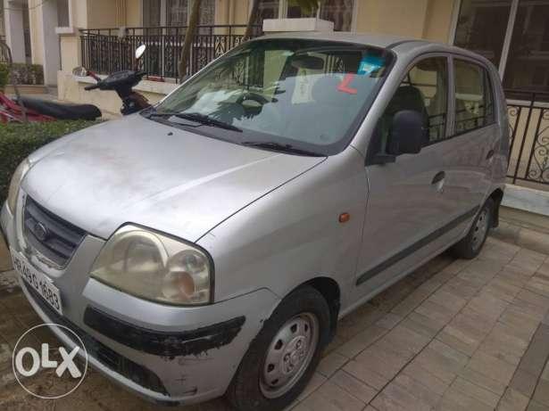 Hyundai Santro Xing petrol  Kms  year road tax paid