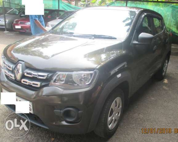 Renault Kwid Rxl, , Petrol