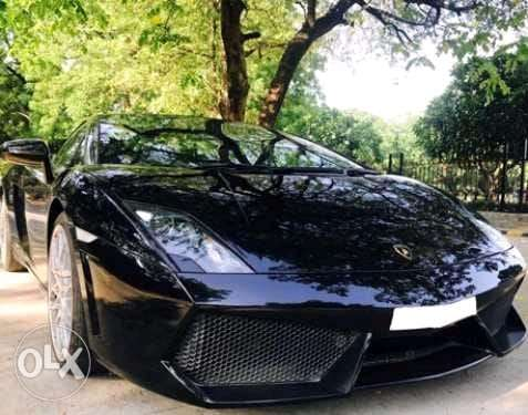 Lamborghini Gallardo petrol  Kms  year
