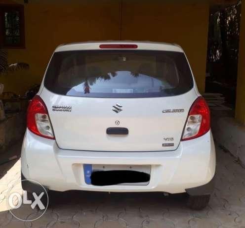 Maruti Suzuki Celerio petrol  Kms  year