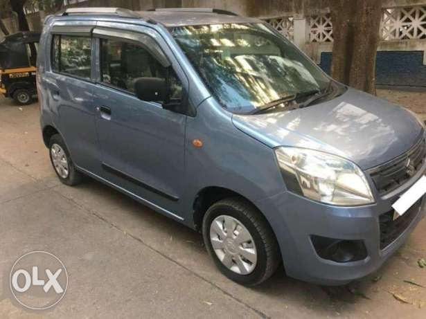 WagonR Lxi st Owner, in Top Condition DL