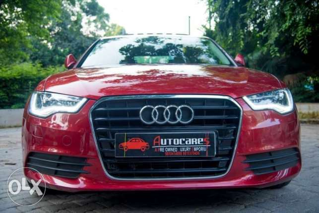 Audi A6 2.0 Tdi Technology Pack, , Diesel