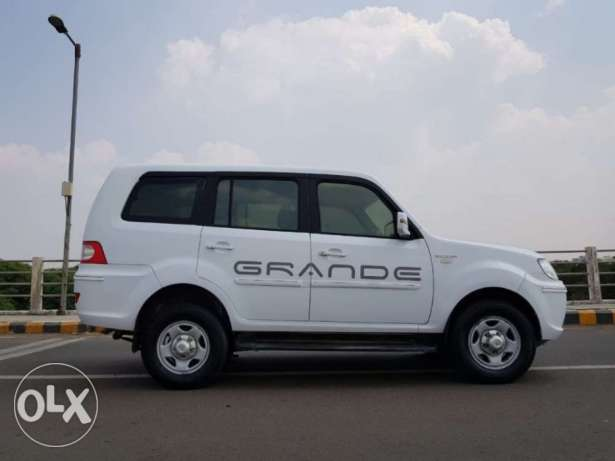 Tata Sumo Grande Lx, , Diesel