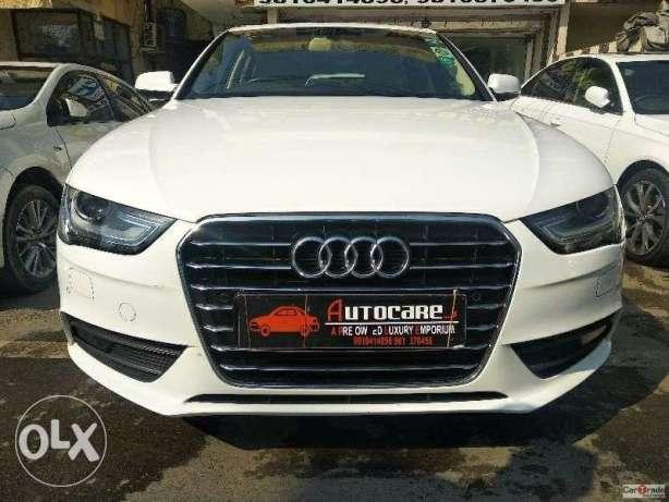 Audi A4 35 Tdi Premium + Sunroof, , Petrol