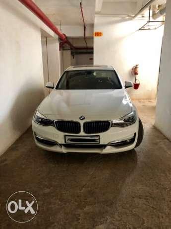 BMW 3 Series GT diesel  Kms  year