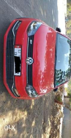 Volkswagen Polo GT petrol