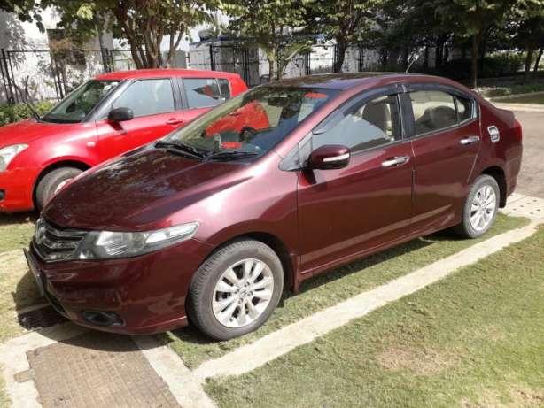 "Honda City ""v"", Automatic, Petrol,  kms, 1st"