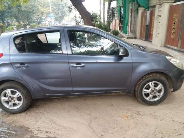 Hyundai I20 Haryana no