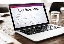 Book your car insurance one