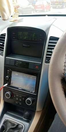 Chevrolet Captiva diesel  Kms  year