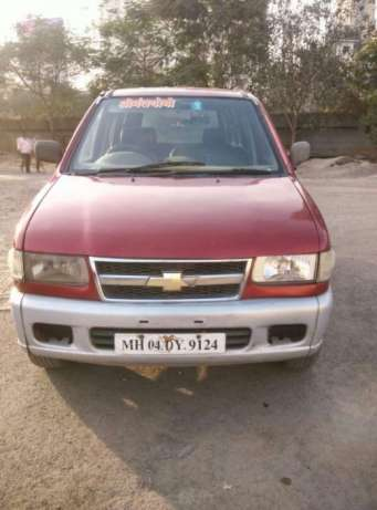 2007 Chevrolet Tavera B1 10 Seater Bs Ii Gandhidham Gujarat