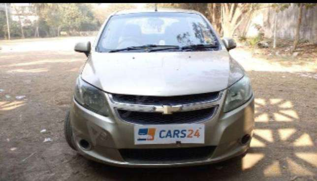 Chevrolet Sail 1.2 Ls Abs, , Cng