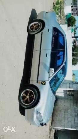 Honda City Zx petrol 152 Kms  year