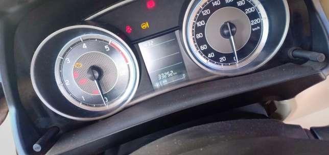 Maruti Suzuki Swift Dzire diesel  Kms