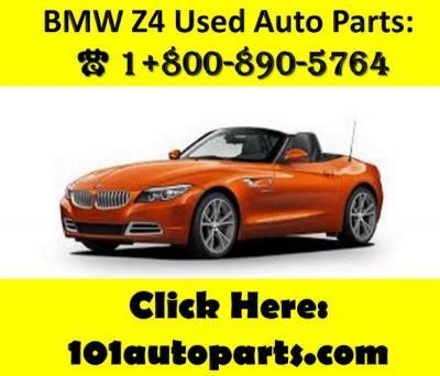 Genuine OEM BMW Z4 Used Parts ☎  - Gurgaon