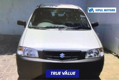To Book Used Alto 800 Test Drive in Faridabad from VIPUL
