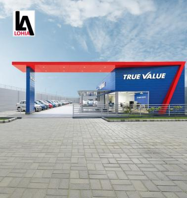 Visit Lohia Automobiles in Bhilwara for Huge Discount on