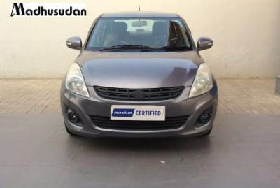 Best Second Hand Swift Dzire in Agra - Agra