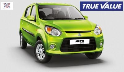 Book Arena Alto 800 in Varanasi at Huge Discount - Varanasi