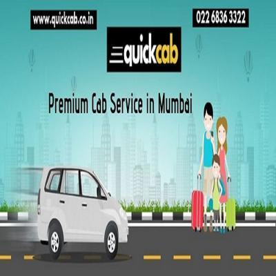 Cab service in Mumbai - Quick Cab - Hyderabad (Vasco Da
