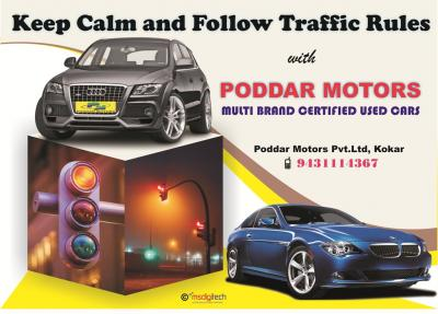 Poddar Motors Real Value Since  - Ranchi (Ranchi)