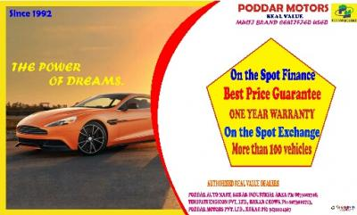 Poddar Motors - Ranchi (Old HB Road, Ranchi)