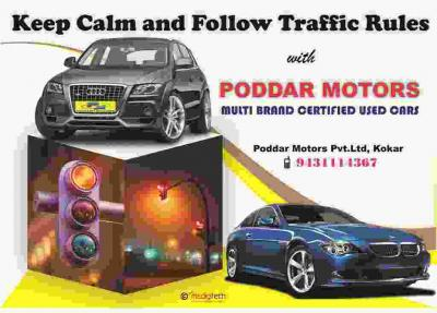 Brands Dealing In Volkswagen at Poddar motors kokar - Ranchi