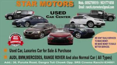 Brands dealing in MARUTI SUZUKI - Ranchi (Ranchi)