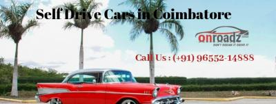 Self Driving Cars rental car Trichy - Coimbatore (trichy)