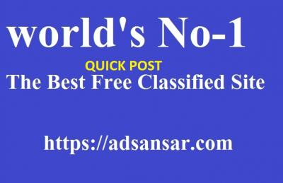 FREE CLASSIFIED SITE IN INDIA