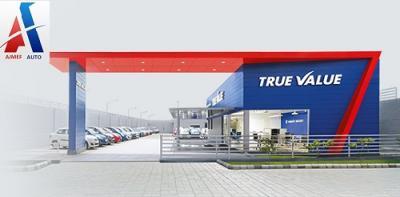 Visit Ajmer Auto Agencies Pvt Ltd in Pushkar Road for Best